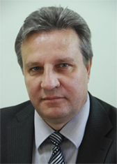 Олег Конник